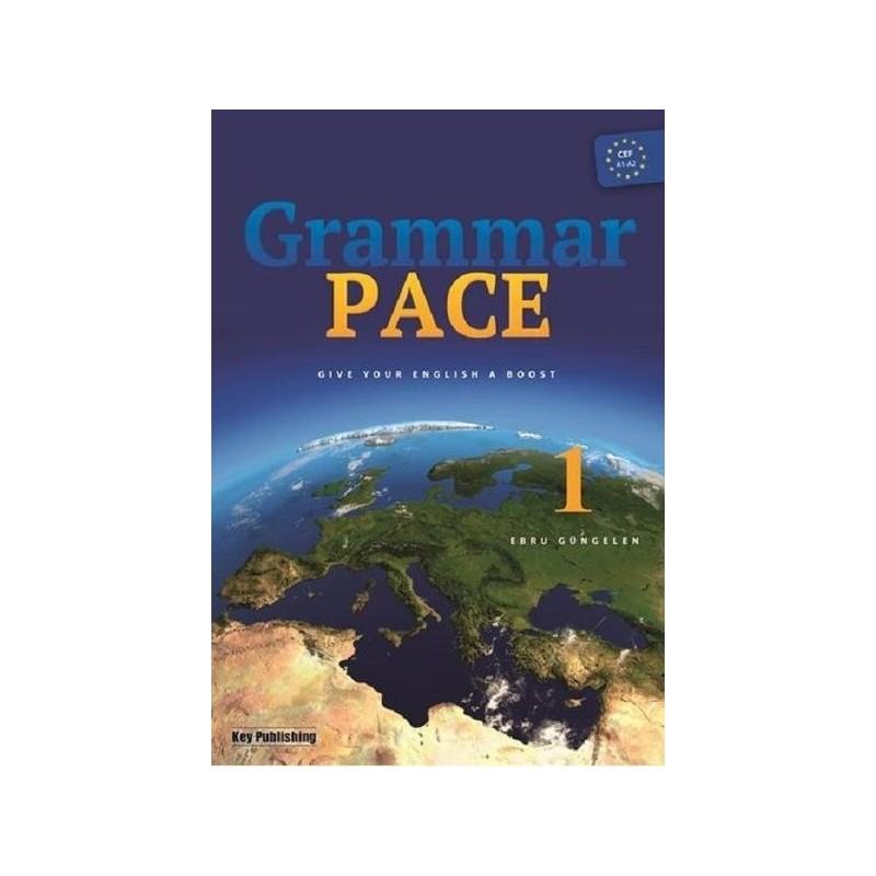 Grammar Pace 1