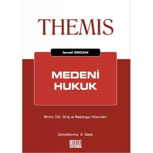Themis - Medeni Hukuk 1