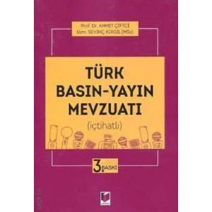 Türk Basın–Yayın Mevzuatı