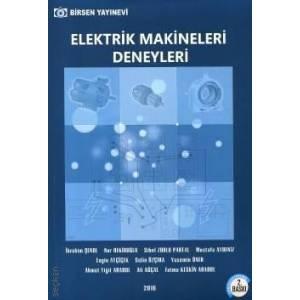 Elektrik Makineleri Deneyleri