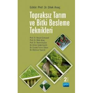 Topraksız Tarım Ve Bitki Besleme Teknikleri