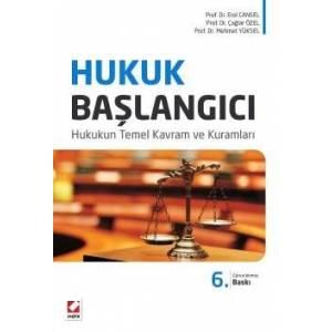 Hukuk Başlangıcı Hukukun Temel Kavram Ve Kuramları