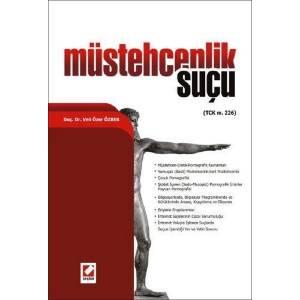 Müstehcenlik Suçu (Tck M. 226)