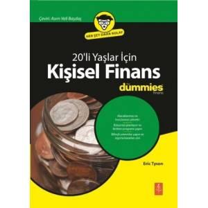 20'Li Yaşlar İçin Kişisel Finans For Dummies - Personal Finance In Your 20S For Dummies