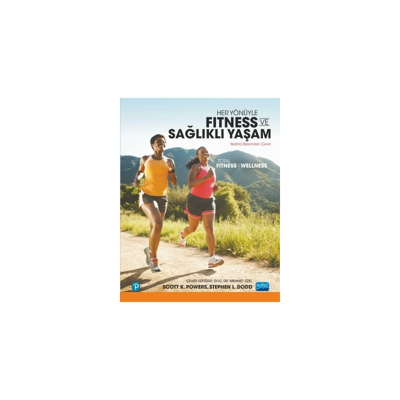 Her Yönüyle Fitness Ve Sağlikli Yaşam - Total Fitness And Wellness