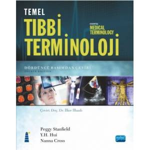 Temel Tibbi Terminoloji - Essential Medical Terminology