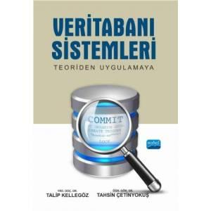 Veritabani Sistemleri: Teoriden Uygulamaya