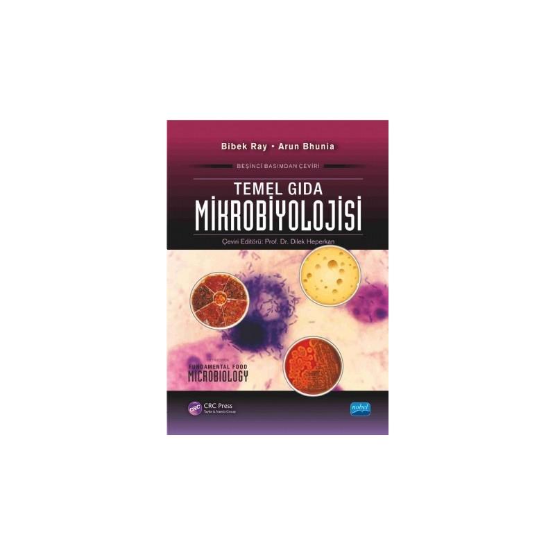 Temel Gida Mikrobiyolojisi - Fundamental Food Microbiology