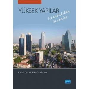 Yüksek Yapilar İstanbul'Dan Örnekler