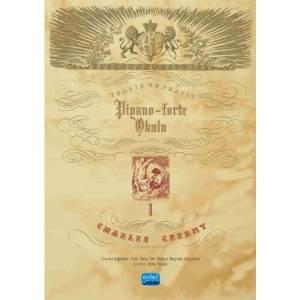 Charles Czerny Piyano Okulu -I- Teorik Ve Pratik Piyano-Forte Okulu I