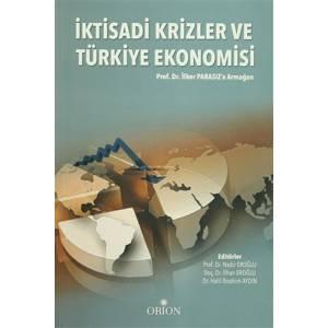İktisadi Krizler ve Türkiye...