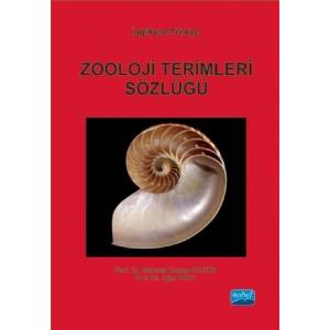 Zooloji Terimleri Sözlüğü - İngilizce-Türkçe