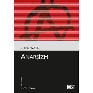 Anarşizm Kültür Kitaplığı 78