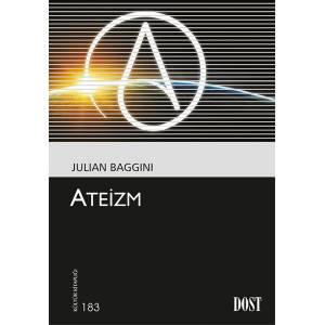 Ateizm Kültür Kitaplığı 183