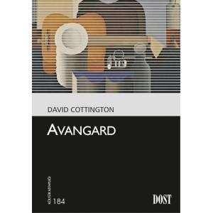 Avangard Kültür Kitaplığı 184
