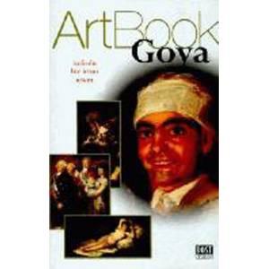Art Book Goya Tutkulu Bir İroni Ustası