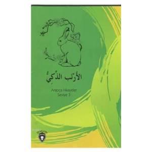 Zeki Tavşan Arapça Hikayeler Seviye 3