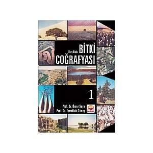 Bitki Coğrafyası Ders Kitabı 1