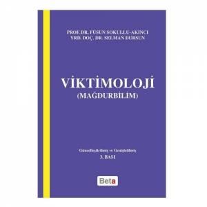 Viktimoloji (Mağdurbilim)