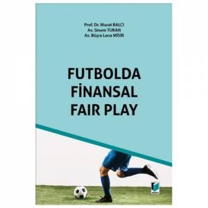 Futbolda Finansal Fair Play