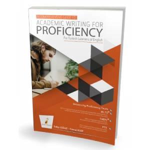 Pelikan Academic Writing For Proficiency Yeni
