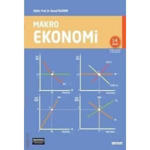 Makro Ekonomi Öğrenci Baskısı
