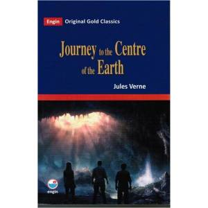 Journey To The Centre Of The Earth Original Gold Classics