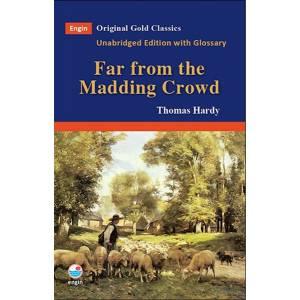 Far From The Madding Crowd Orginal Gold Classics