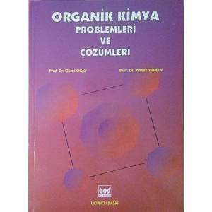 Organik Kimya Problem Ve Çözümleri