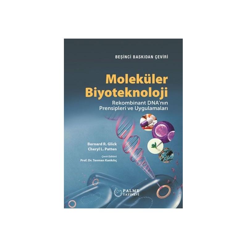 Moleküler Biyoteknoloji