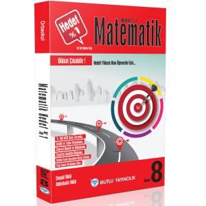 8. Sınıf Matemetik Hedef %1