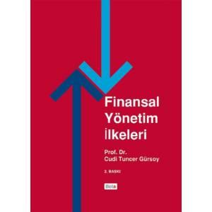 Finansal Yönetim İlkeleri