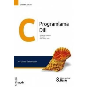 C Programlama Dili İşaretçiler (Pointers) – Dosyalar – Paralel Port Test Cihazları – İkili (Binary) Sayıcı