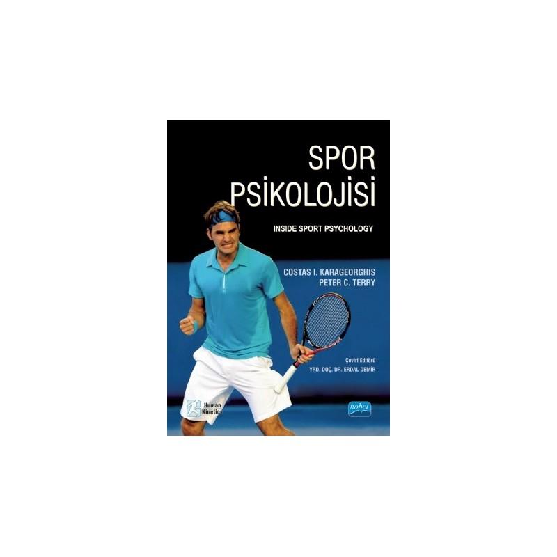Spor Psikolojisi - Inside Sport Psychology
