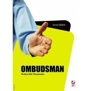 Türkiye'deki Tartışmalar Ombudsman (Kamu Denetçisi)