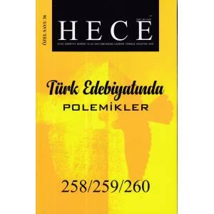 Türk Edebiyatında Polemikler
