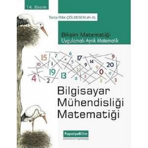 Bilgisayar Mühendisliği Matematiği / Bilişim Matematiği - Uygulamalı Ayrık Matematik