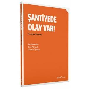 Şantiyede Olay Var!