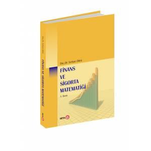 Finans Ve Sigorta Matematiği