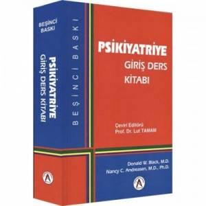 Psikiyatriye Giriş Ders Kitabı