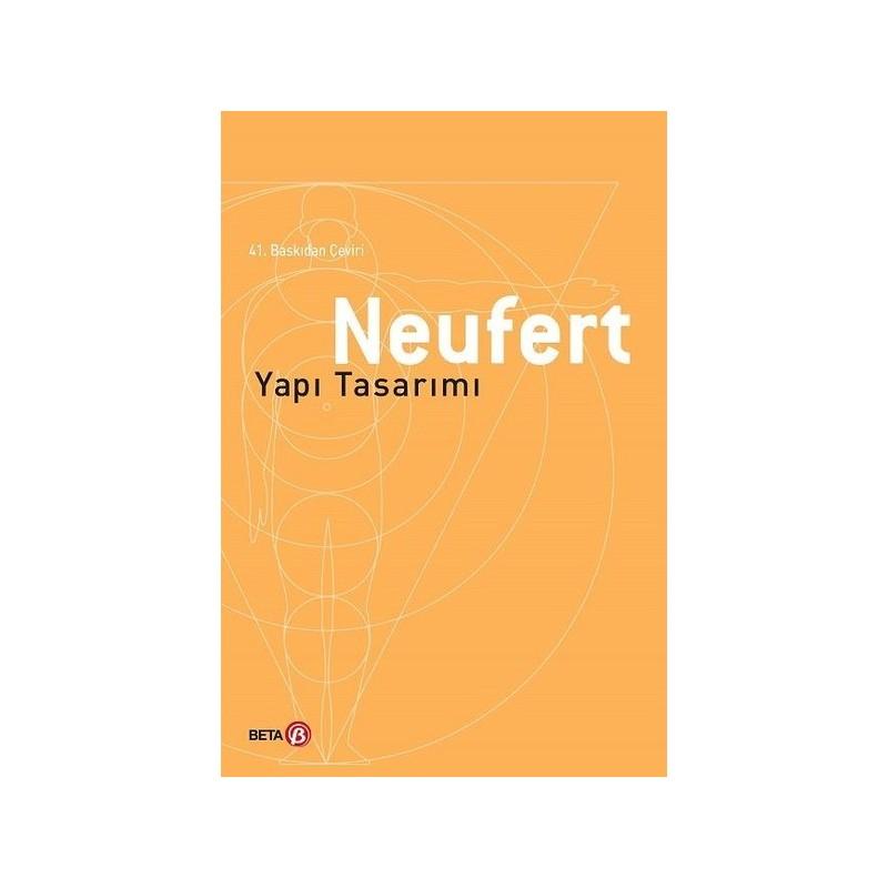 Neufert-Yapı Tasarımı