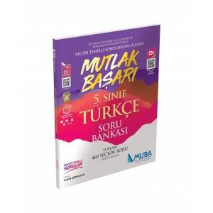 Mutlak Başarı Türkçe Soru Bankası 5.sınıf