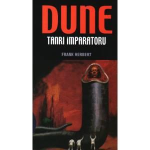 Dune Tanrı İmparatoru