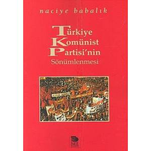 Türkiye Komünist Partisi'nin Sönümlenmesi