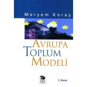 Avrupa Toplum Modeli