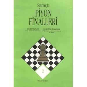 Satrançta Piyon Finalleri