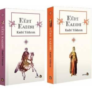 Kürt Kadını (2 Cilt Takım)