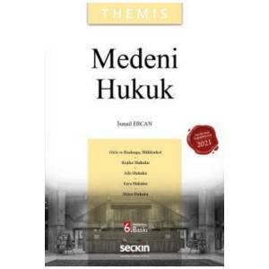 Medeni Hukuk / THEMIS
