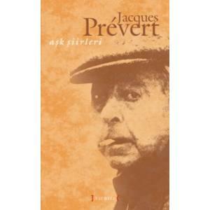Aşk Şiirleri Jacques Prevert