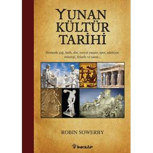 Yunan Kültür Tarihi